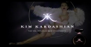 5 Odd Things About Kim Kardashian's Perfume Commercial