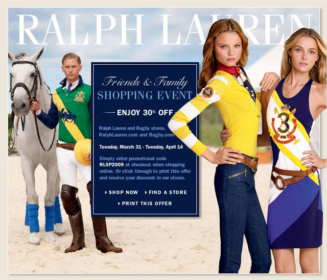 Women Protest Ralph Lauren's Ridiculous Photoshop