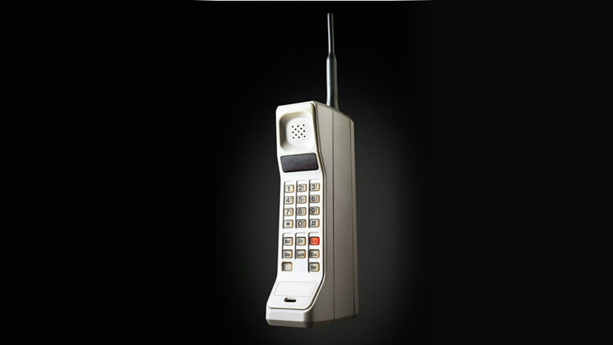 the mobile phone turns 40 gizmodo australia