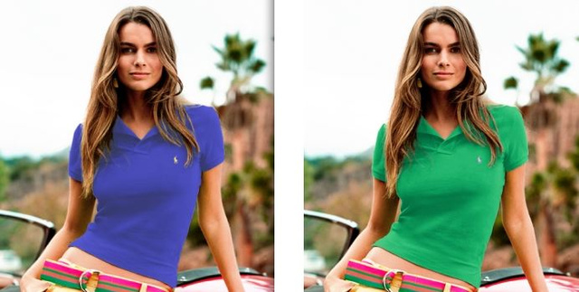 Ralph Lauren's Ridiculous Photoshop; More Ridiculous Rage