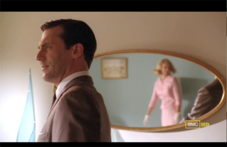 Mad Men: Sex, Lies, & The Recline Of The Roman Empire