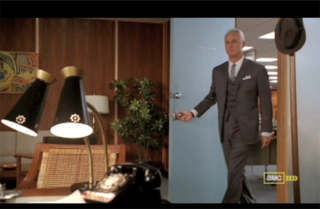 Mad Men: Drinking, Dancing, & Screwing