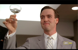 Mad Men: It's All Fun & Games Until Someone Loses A…