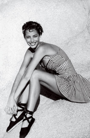 An 80s-Tastic Christy Turlington Retrospective