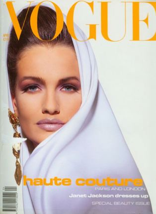 Modeling And The Tragedy Of Karen Mulder