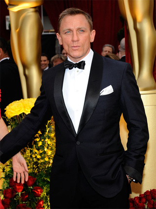 Daniel Craig: License To Thrill