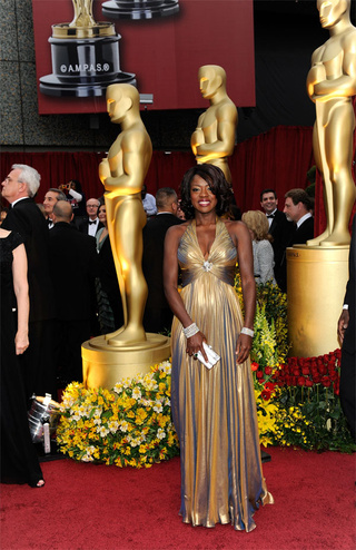 Viola Davis: Golden Girl