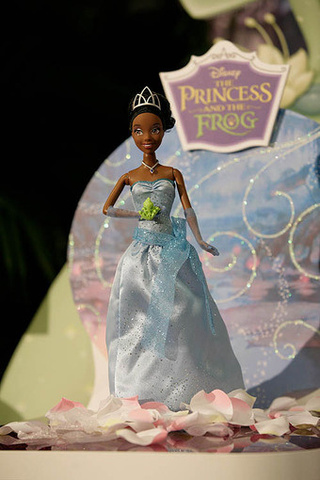 Why Has It Taken So Long For Disney To Create A Black Princess?