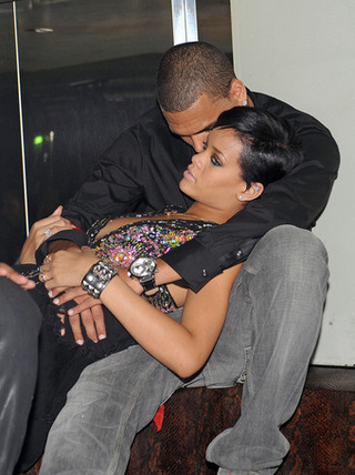What Will Happen To Chris Brown & Rihanna?