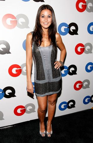 "Women Own It At GQ's ""Men Of The Year"" Party"