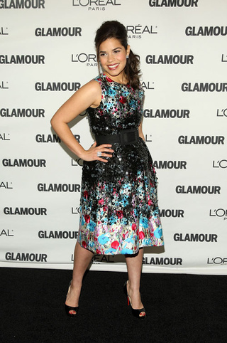 "Do's And Don'ts At The Glamour ""Women Of The Year"" Awards"