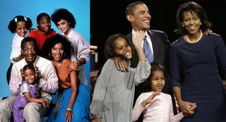 Are The Obamas Possible Because Of The Huxtables?