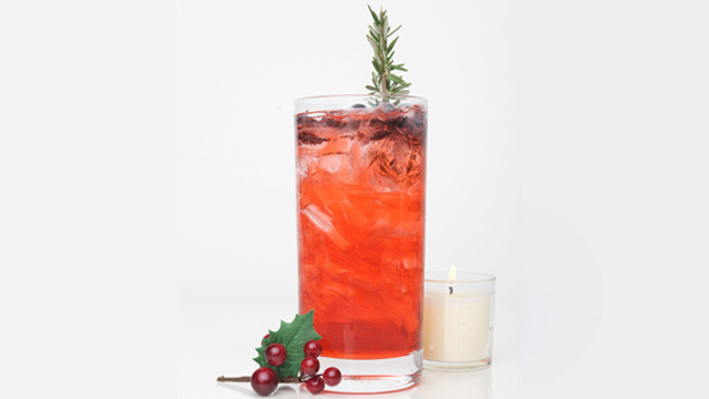 5 Drink Recipes That Will Ensure a Happy New Year