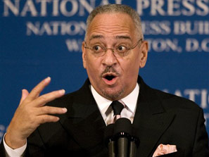 Jeremiah Wright: Still The Least Of Our Problems, But Our Problems Kind Of Suck