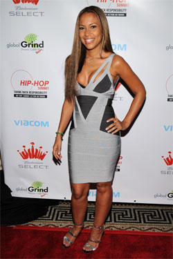 Fashion At The Hip Hop Summit Awards: Polished, Pretty & Pretty Disappointing