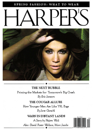 The Harper's (Bazaar) Index: J. Lo's Diamonds, Giuliani, And The 'Cougar Allure'