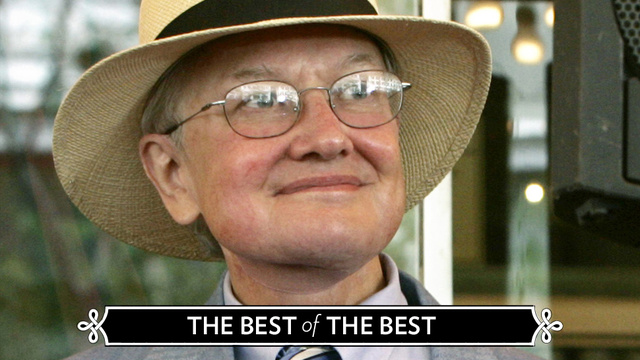 Roger Ebert's Twenty Best Reviews