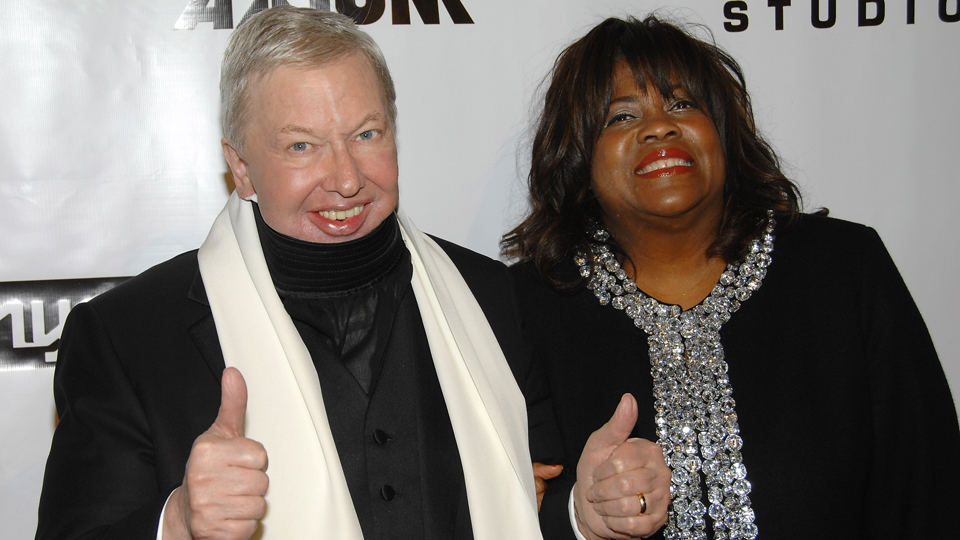 Roger Ebert 39 S Wife Chaz Says Their Life Together Was 39 More Beautiful And Epic Than A Movie 39