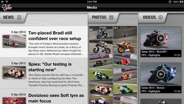 MotoGP Live Experience 2013: Full Throttle Racing is Back!