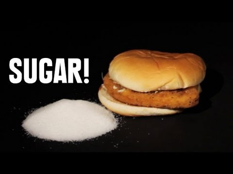 Click here to read How Much Sugar Really Is in Food?