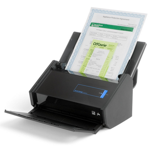 Five Best Document Scanners for Going Paperless