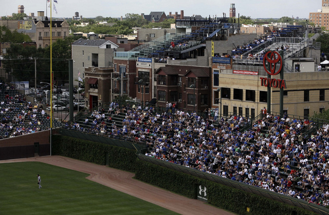 If The Chicago Cubs Want Their Big Renovation, It's Time For Th…