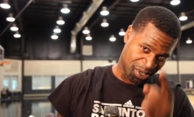 The full video interview from Stephen Jackson's Forbes smackdow…
