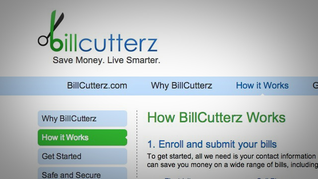 BillCutterz Calls Your Providers and Saves You Money On Bills So You Don't Have To