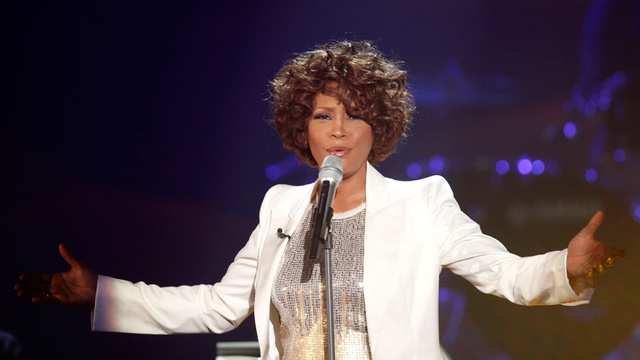 The Worst Remembrances of Whitney Houston on the Internet