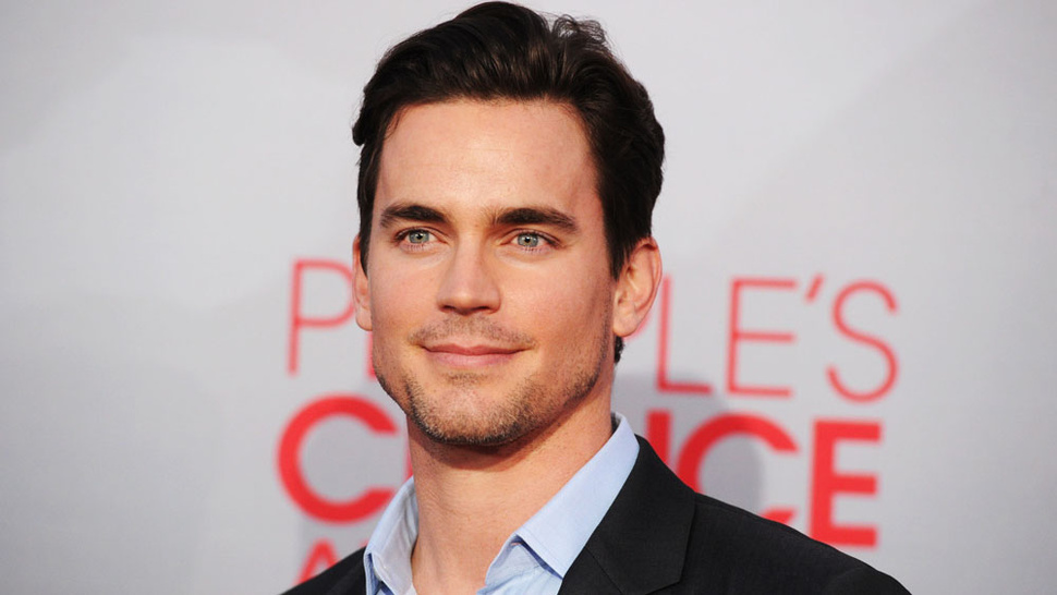 Congratulations, Matt Bomer, for Officially Coming Out of the Closet