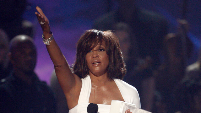 Whitney Houston Dead at 48 (UPDATED)
