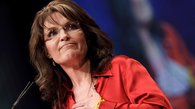 Is Romney Conservative Enough for Sarah Palin?