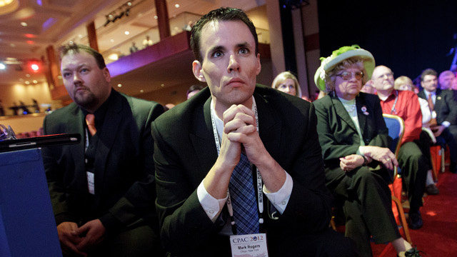 CPAC Attendees Learn How to Pick Up Women, Gay Men