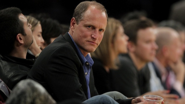The Reddit User Who Asked Woody Harrelson About Taking a High School Girl's Virginity Speaks