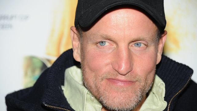 Woody Harrelson Lets Reddit Ask Him Anything, Is Asked About Taking High School Girl's Virginity