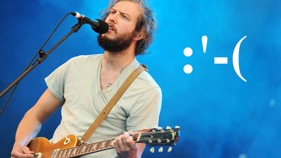 Bon Iver Turn Down Grammys in Favor of Whining