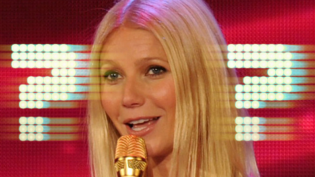Which One of Gwyneth Paltrow's Exes Used to Cheat on Her All the Time?