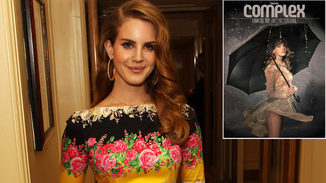 Lana Del Rey on Lana Del Rey: 'My Real Fans Know I'm Not a Showstopper'