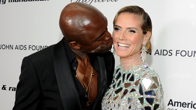 It Turns Out Seal Was Kind Of A Dick To Heidi Klum