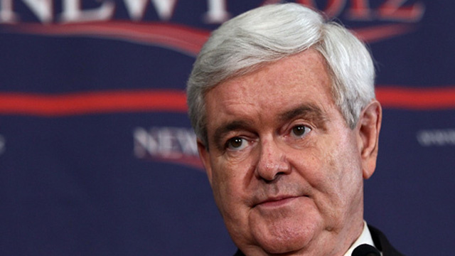 ABC to Air Bombshell Interview with Gingrich Ex-Wife Tomorrow Night