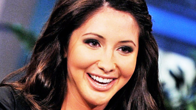 Bristol Palin Finally Gives Up on Fame