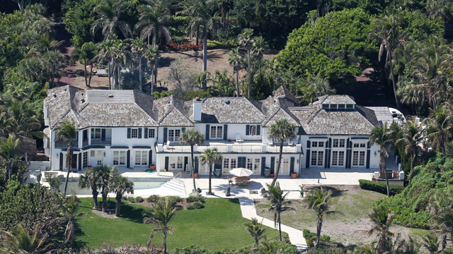 Elin Nordegren Demolishes $12 Million Mansion for No Good Reason