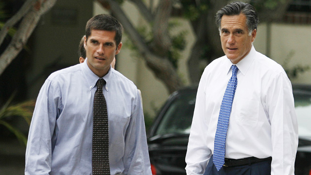 Does Mitt Romney Have a Birther Son?