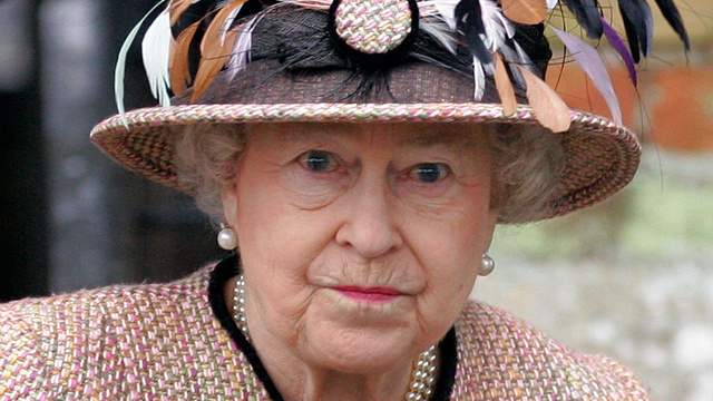 The Queen Probably Did Not Murder the Dead Woman Found on Her Estate