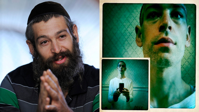 Matisyahu Shaves Beard, Reminding World of His Existence