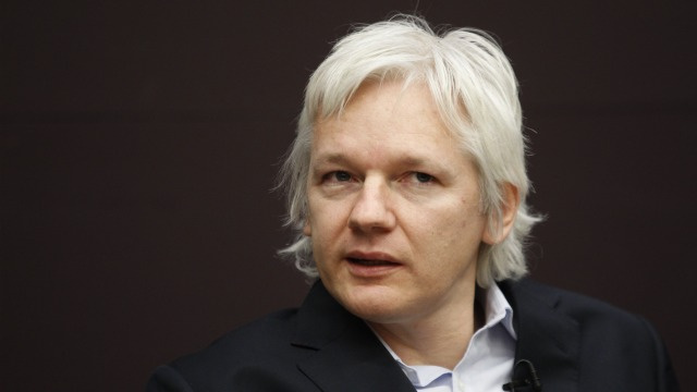 Julian Assange Wins a Round at Court, Sort of
