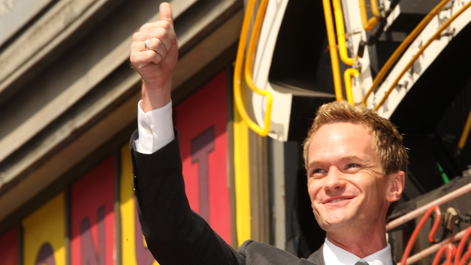 Comment of the Day: Neil Patrick Harris for President