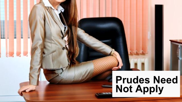 Lawyer Listed Sexxxy Secretary Job Via Craigslist 'Adult' Gigs