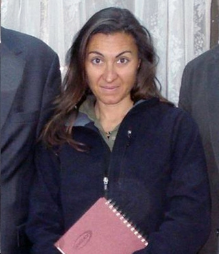 Lynsey Addario's Year: Kidnapped, Irradiated, Strip-Searched