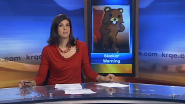 New Mexico Attorney General Warns Against the Molesty Charms of Pedobear